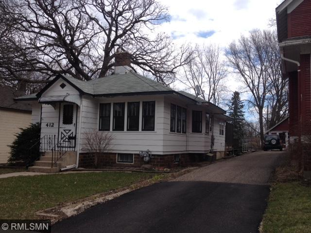 Photo of 412 NE 3rd Street  Waseca  MN