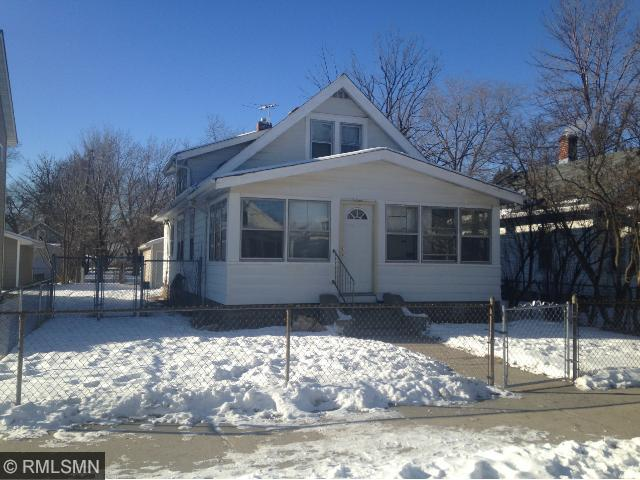 Rental Homes for Rent, ListingId:36652807, location: 4523 Camden Avenue N Minneapolis 55412