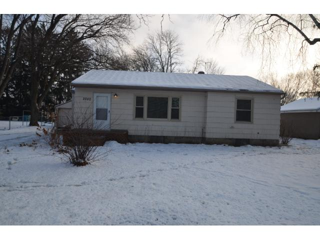 Rental Homes for Rent, ListingId:36670738, location: 2240 Gardenette Drive S White Bear Lake 55110