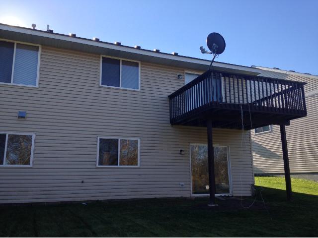 Rental Homes for Rent, ListingId:36684084, location: 414 Meadow Lane Somerset 54025