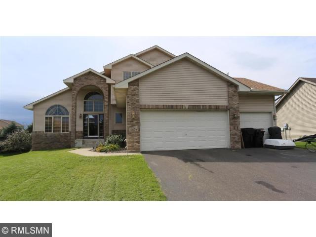 Rental Homes for Rent, ListingId:36690429, location: 15934 Drake Street NW Andover 55304