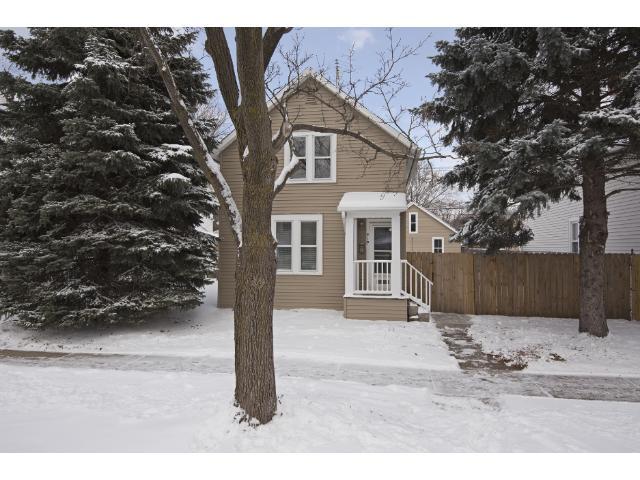 Real Estate for Sale, ListingId: 36690431, St Paul,MN55102