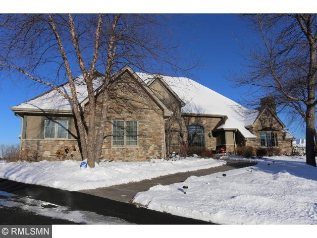 Rental Homes for Rent, ListingId:36708146, location: 14550 Wilds Parkway NW Prior Lake 55372