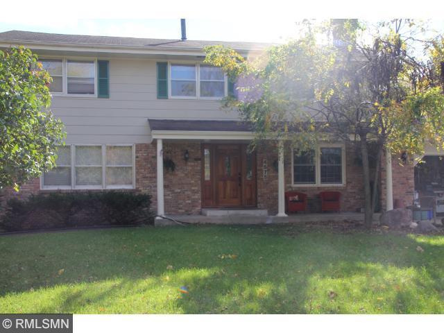 Real Estate for Sale, ListingId: 36726436, Savage,MN55378
