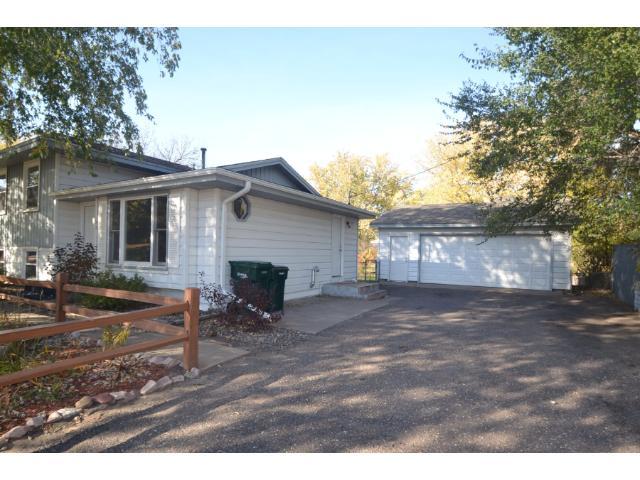 Rental Homes for Rent, ListingId:36726327, location: 65 117th Avenue NE Blaine 55434
