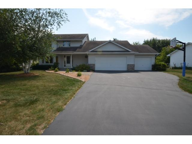 Rental Homes for Rent, ListingId:36726301, location: 20724 Justice Path Lakeville 55044