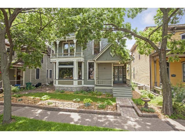 Real Estate for Sale, ListingId: 36743537, St Paul,MN55102