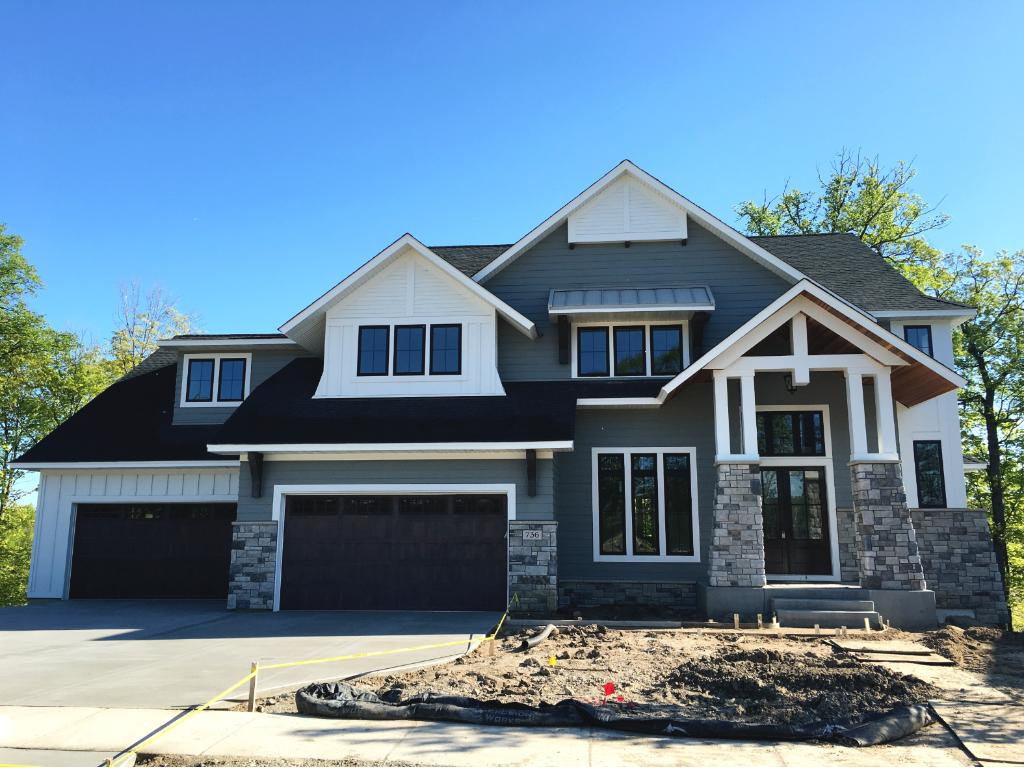 Real Estate for Sale, ListingId: 36746271, Medina,MN55340