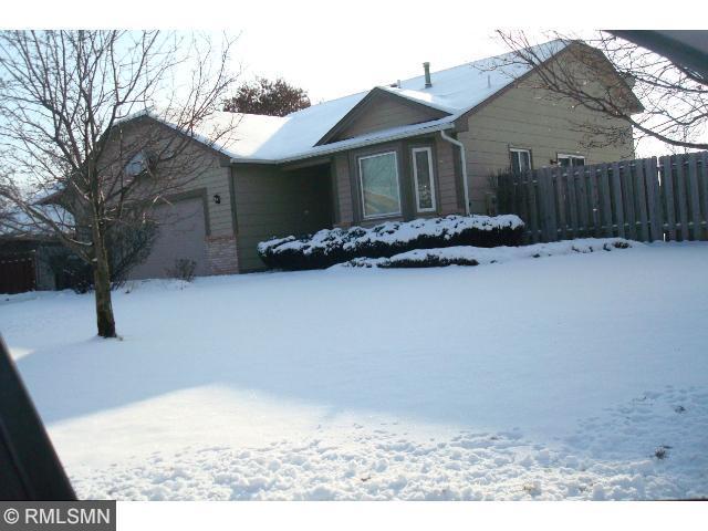 Real Estate for Sale, ListingId: 36759603, Andover,MN55304