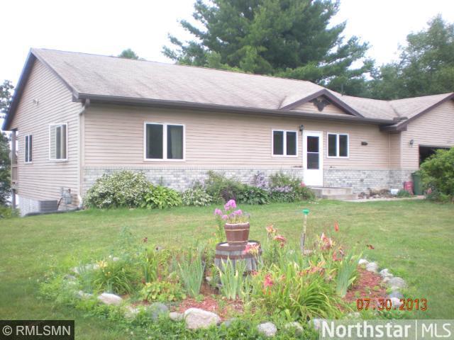 Real Estate for Sale, ListingId: 36759632, Pine City,MN55063