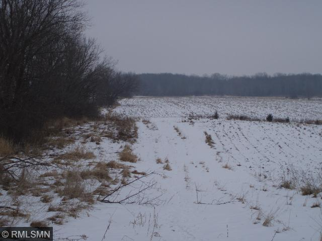 Image of Acreage for Sale near Rush City, Minnesota, in Chisago County: 117.4 acres