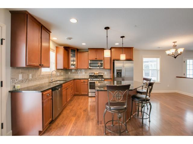 Rental Homes for Rent, ListingId:36784839, location: 3475 Chestnut Lane Eagan 55123