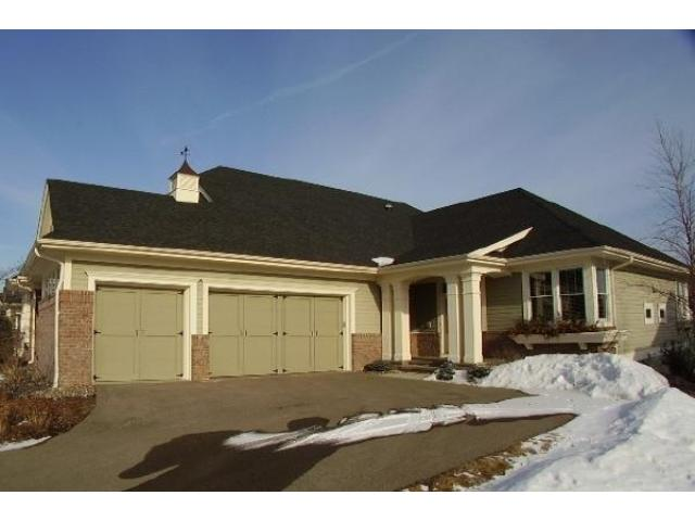 Rental Homes for Rent, ListingId:36785277, location: 15729 Cobblestone Lake Parkway Apple Valley 55124