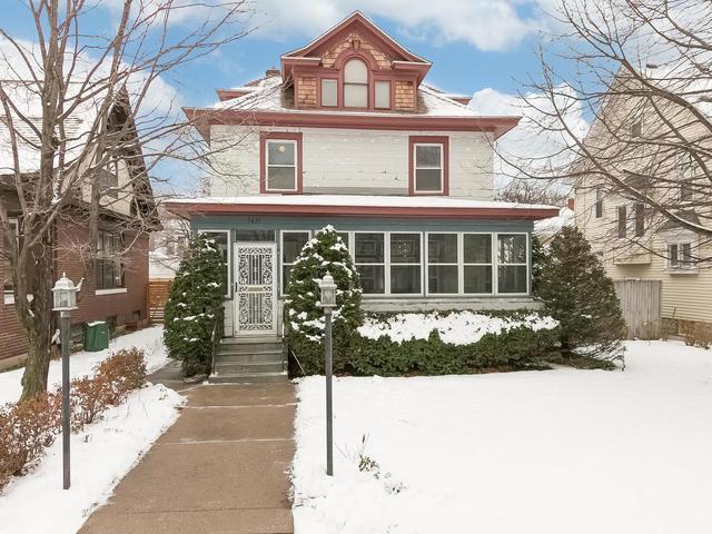 Real Estate for Sale, ListingId: 36784529, Minneapolis,MN55407