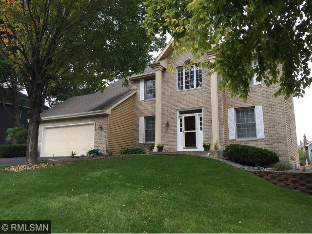 Rental Homes for Rent, ListingId:36785759, location: 8740 Cottonwood Lane Eden Prairie 55347