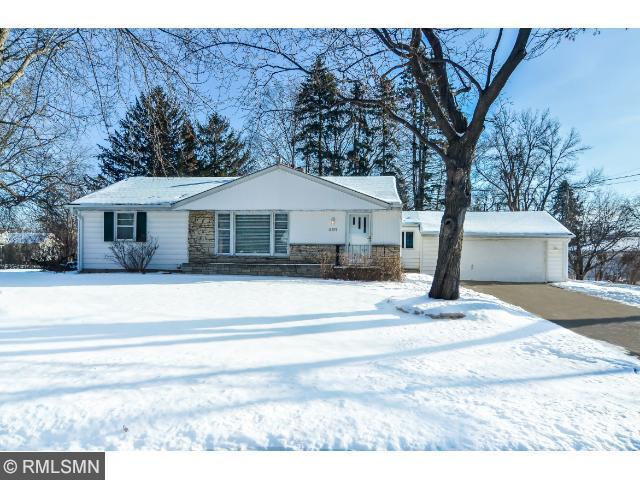 Real Estate for Sale, ListingId: 36829361, Golden Valley,MN55426