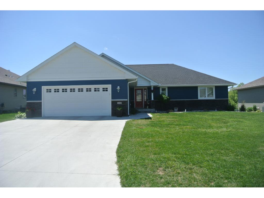 Real Estate for Sale, ListingId: 36829404, Hutchinson,MN55350