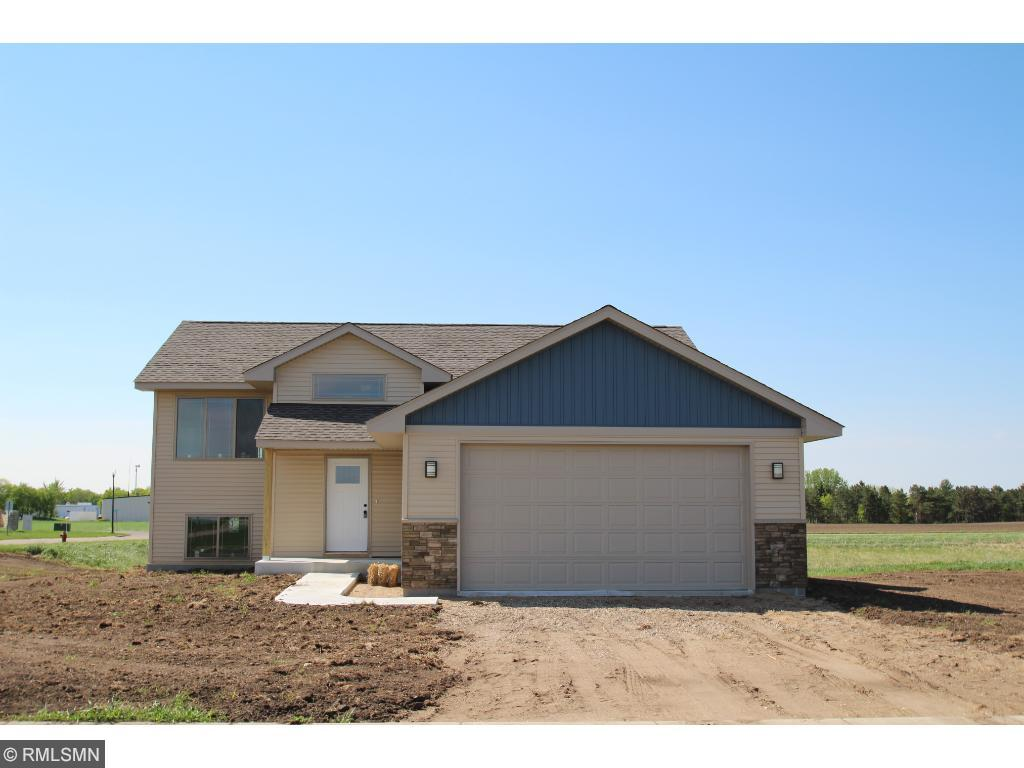 144 Fremont Ave W, Kimball, MN 55353