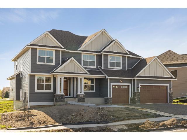 Real Estate for Sale, ListingId: 36871565, Maple Grove,MN55311