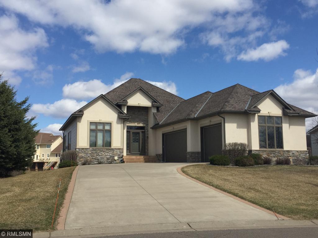 Real Estate for Sale, ListingId: 36871498, Blaine,MN55449