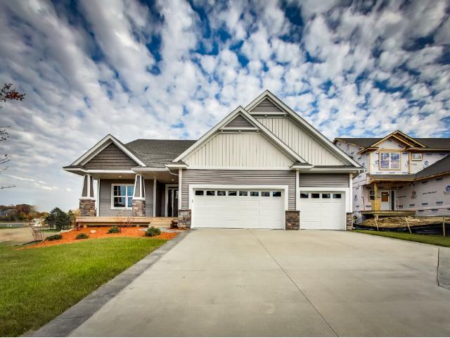 Real Estate for Sale, ListingId: 36871537, Savage,MN55378