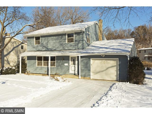 Real Estate for Sale, ListingId: 36874739, South St Paul,MN55075