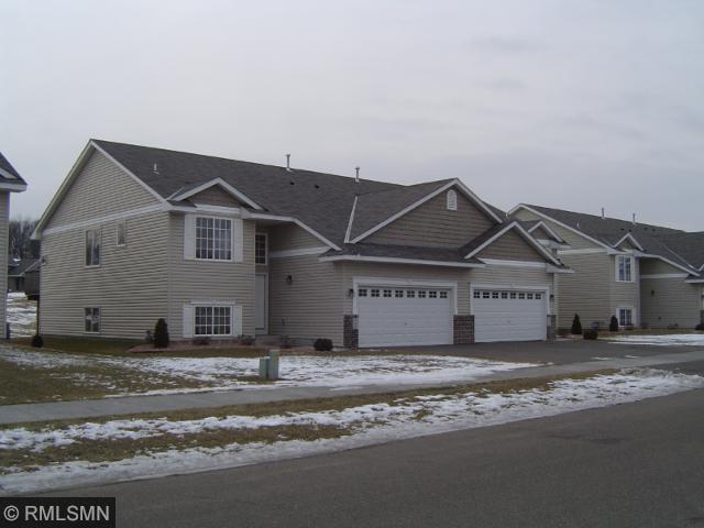 Rental Homes for Rent, ListingId:36894427, location: 409 Meadow Lane Somerset 54025