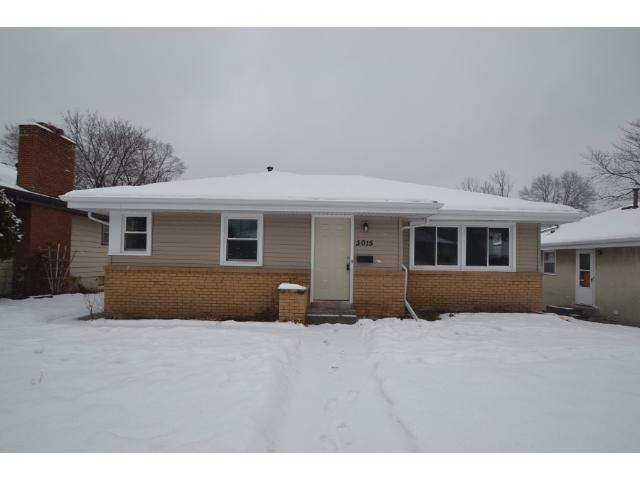 Rental Homes for Rent, ListingId:36916007, location: 3015 Dakota Avenue S St Louis Park 55416