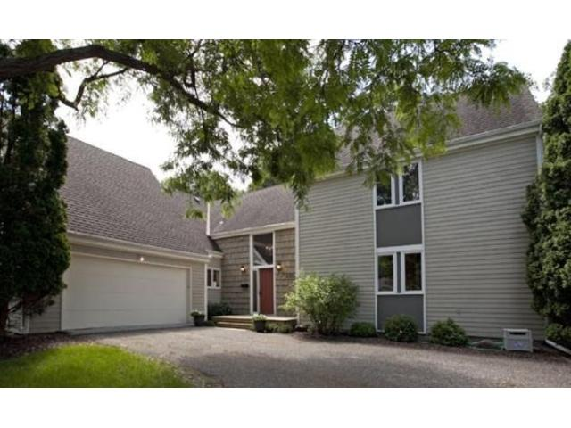 Rental Homes for Rent, ListingId:36916011, location: 6805 Telemark Trail Edina 55436