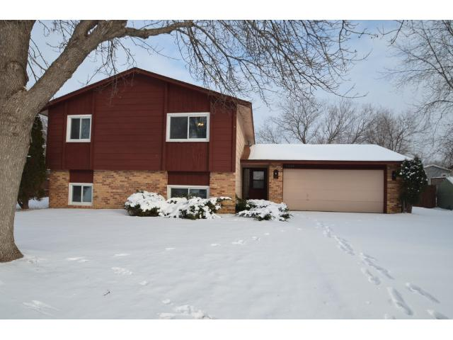 Rental Homes for Rent, ListingId:36916020, location: 11626 Maryland Lane Champlin 55316