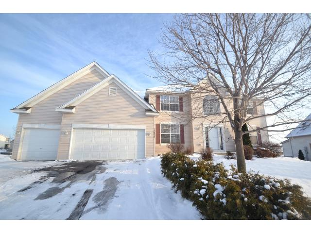 Rental Homes for Rent, ListingId:36916014, location: 13954 Jacylyn Drive Rogers 55374