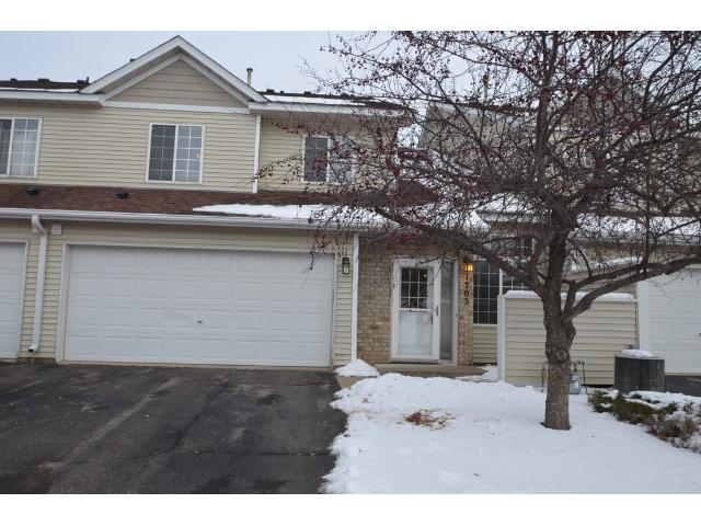 Rental Homes for Rent, ListingId:36916033, location: 1705 Stone Meadow Boulevard Shakopee 55379