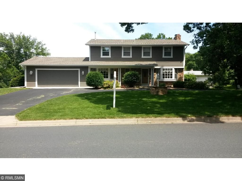 Real Estate for Sale, ListingId: 36932275, Golden Valley,MN55426