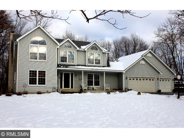 Real Estate for Sale, ListingId: 36934829, Big Lake,MN55309