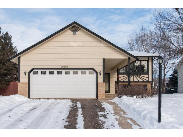 Rental Homes for Rent, ListingId:36948195, location: 10105 Upper 205th Street W Lakeville 55044