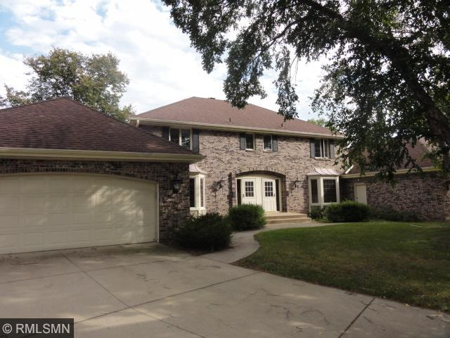 Rental Homes for Rent, ListingId:36948155, location: 7207 Bristol Circle Edina 55435