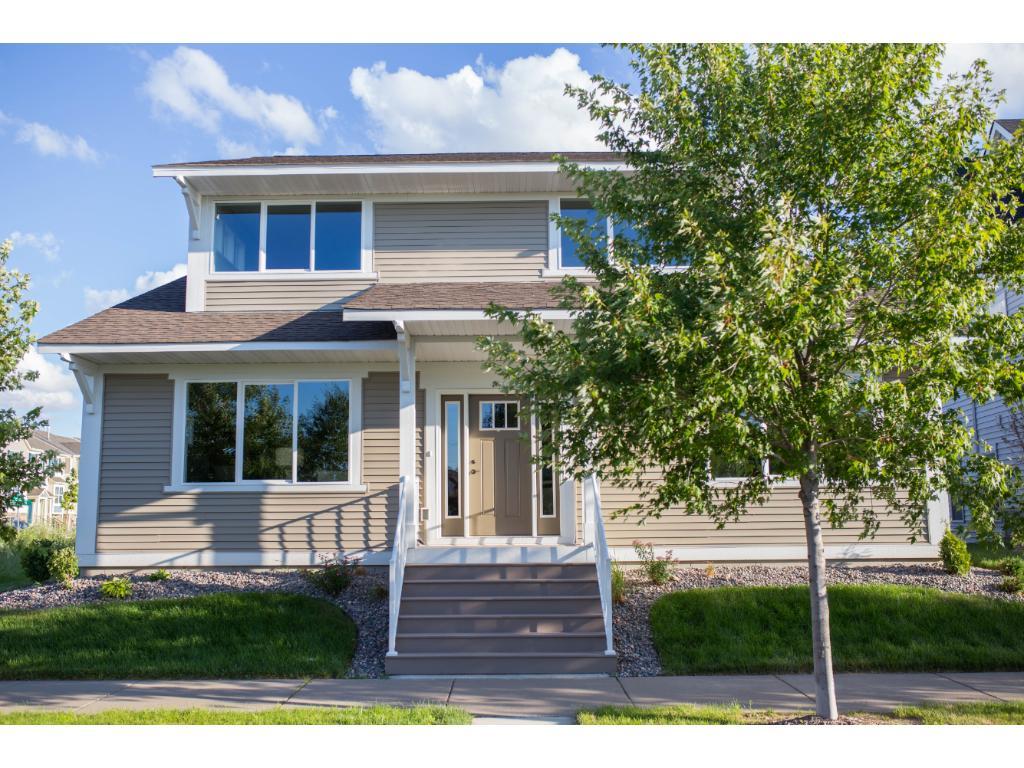 Real Estate for Sale, ListingId: 36948149, Brooklyn Park,MN55443