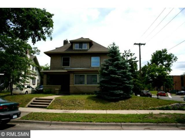 Rental Homes for Rent, ListingId:36957043, location: 2449 Dupont Ave. Avenue S Minneapolis 55405
