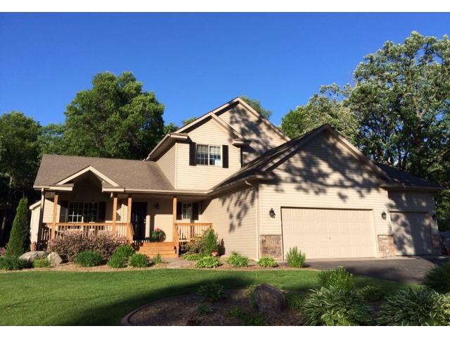 Real Estate for Sale, ListingId: 36957031, Wyoming,MN55092