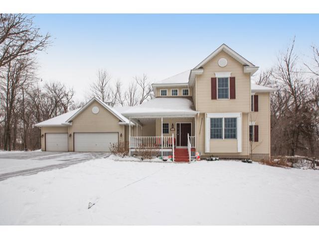 Real Estate for Sale, ListingId: 36968953, North Branch,MN55056