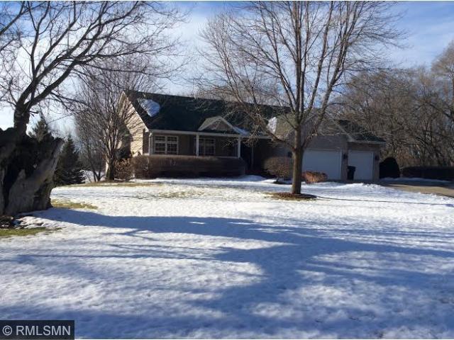 Real Estate for Sale, ListingId: 36984373, Rogers,MN55374