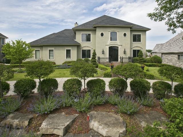 Rental Homes for Rent, ListingId:37021882, location: 18734 Melrose Chase Eden Prairie 55347