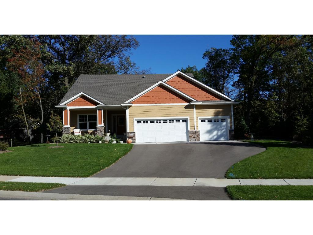 Real Estate for Sale, ListingId: 37033492, Savage,MN55378