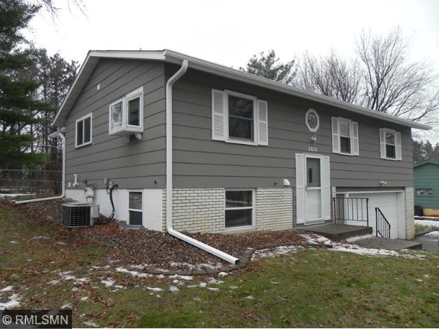 Rental Homes for Rent, ListingId:37056673, location: 5826 Oldfield Avenue N Oak Park Heights 55082