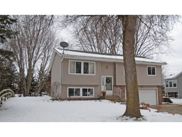 Real Estate for Sale, ListingId: 37056652, Vadnais Heights,MN55127
