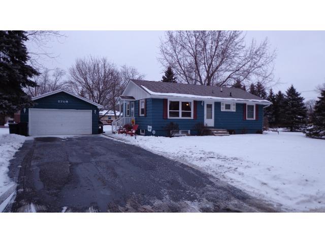 Real Estate for Sale, ListingId: 37056649, Andover,MN55304