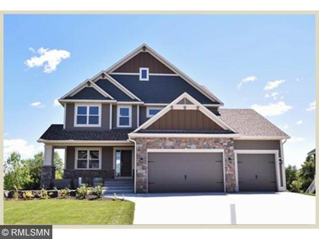 Real Estate for Sale, ListingId: 37062849, Blaine,MN55449