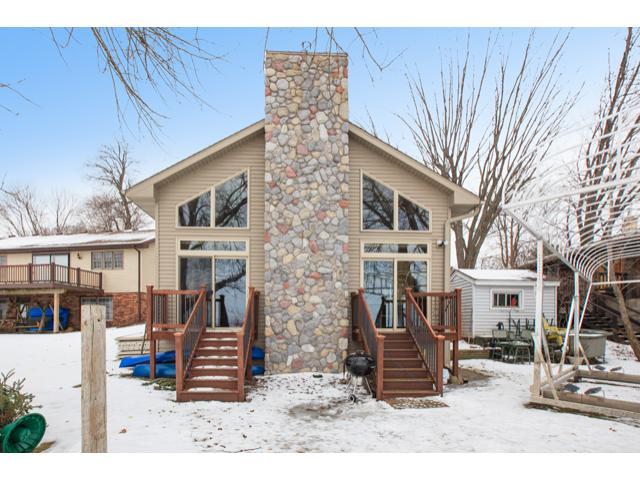 Real Estate for Sale, ListingId: 37075344, Forest Lake,MN55025