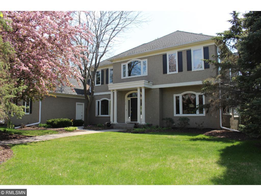 Real Estate for Sale, ListingId: 37089509, Woodbury,MN55125