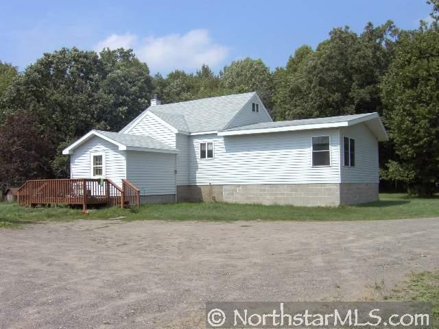 Real Estate for Sale, ListingId: 37103570, McGregor,MN55760
